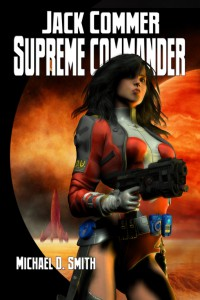 The Jack Commer, Supreme Commander series