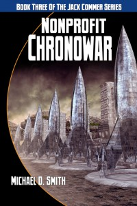 Book 3: Nonprofit Chronowar