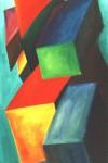 Paintings 1991-2000